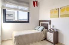 new build apartments for sale in spain