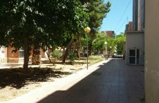 Flat close to the University of Alicante