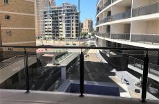 Absolutely new apartment 500 meters to the best beach of Alicante
