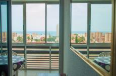 flat for rent in san juan alicante