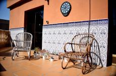 bed n breakfast a vendre espagne