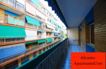 Grand appartement sur la rue Rio Seco
