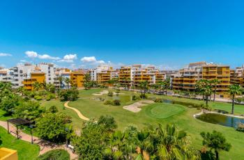 Apartments for sale in Punta Prima Spain