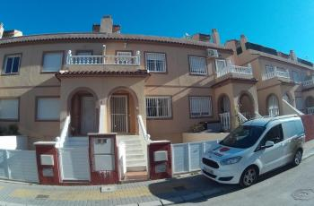 Grand bungalow près d'Alicante