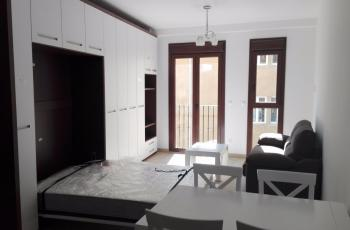 New studios for sale, great investment opportunity in Alicante