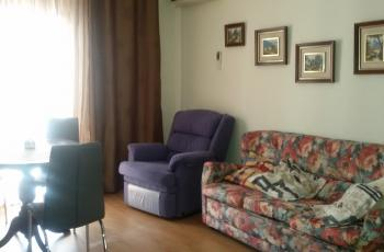Cheap apartment near the sea and park in Alicante