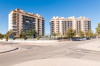 New apartment in Playa de San Juan Alicante