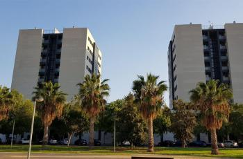 New build apartment in Alicante from the developer