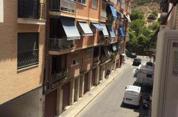 Long term apartment to rent in Alicante City Centre