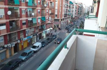 Buy apartment Alicante
