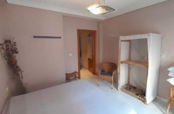 Apartment for rent near Archaeological museum of Alicante