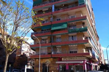 Accommodation in Alicante near beach
