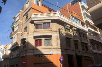 Hostel for sale Spain