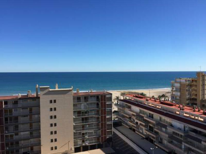 Penthouse for sale in Playa San Juan Alicante