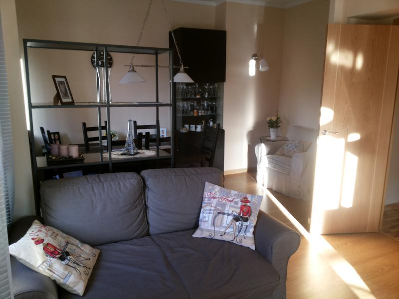 Renovated apartment close to the centre and sea