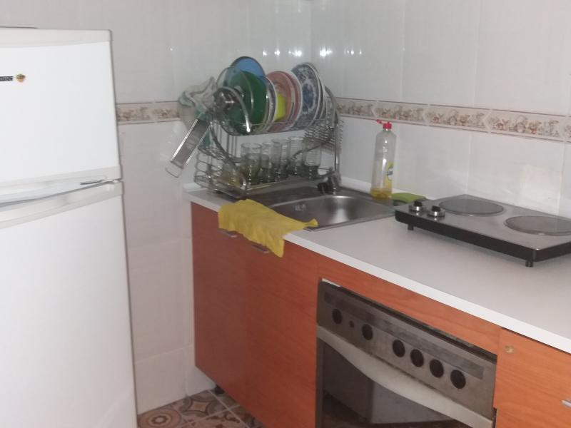 Holiday apartments Alicante Old Town