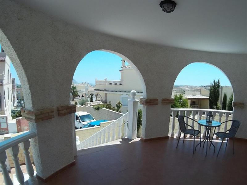 Villa for sale near Alicante