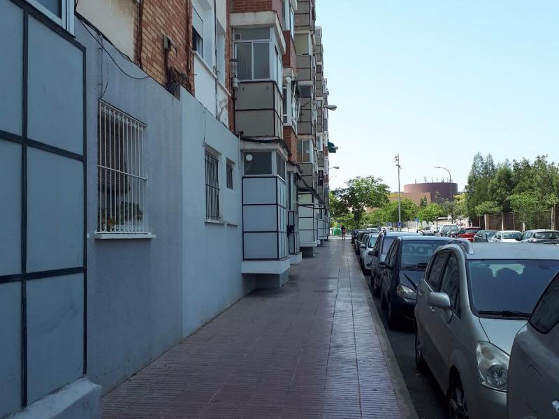 Long term rental Alicante