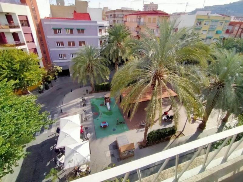 Property for sale in Alicante Spain
