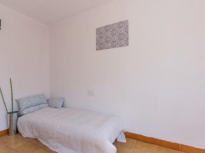 Cheap flat in Elda