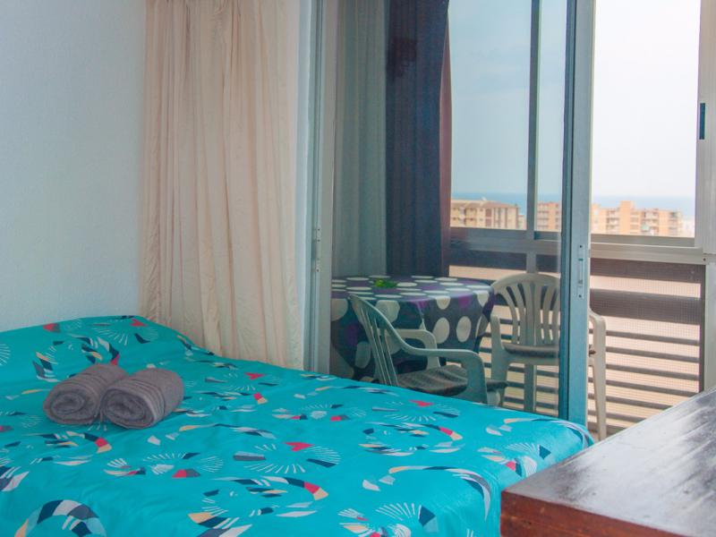 apartment for rent in san juan