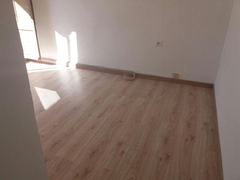Renovated two floor apartment