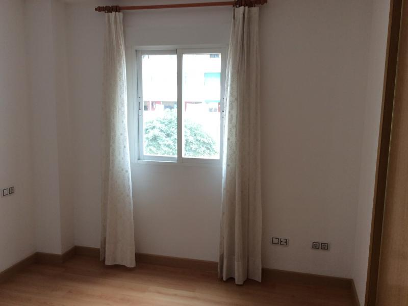new apartment university Alicante